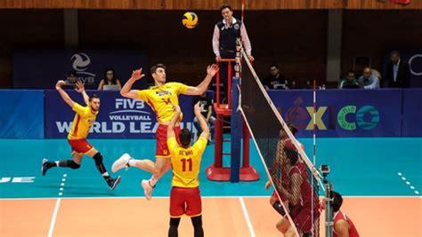 0 3. España cae ante Alemania en la Liga Mundial