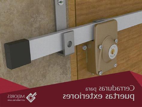 0 Mejores Cerrojos Puertas De Aluminio Exteriores ...