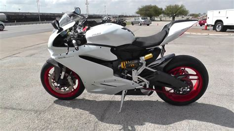 001608   2016 Ducati Panigale 959   Used motorcycles for ...