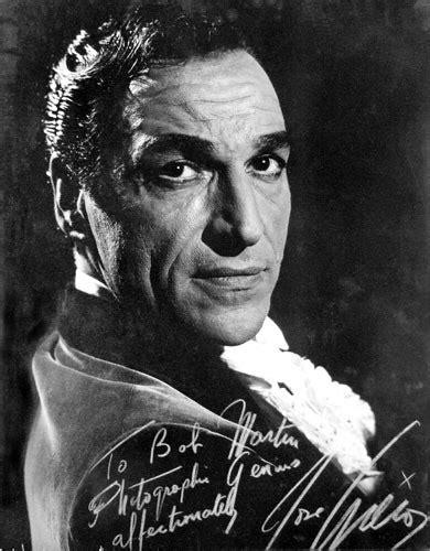 0053 Jose Greco | José Greco, the best known Flamenco ...