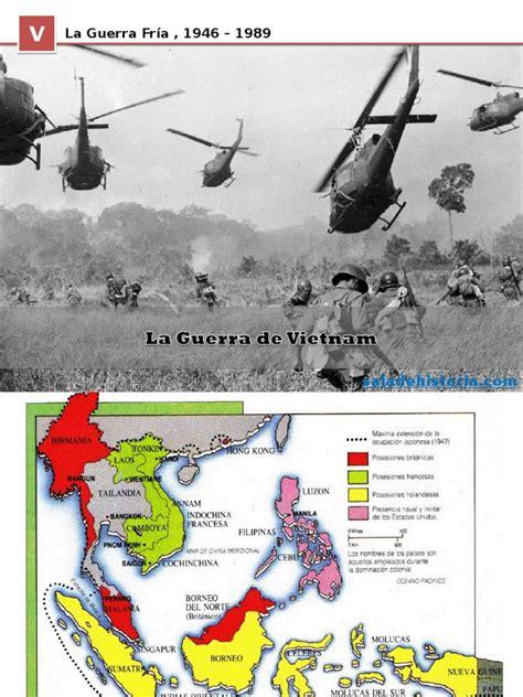 0066 HIST SXX Guerra de Vietnam   Vietnam del Sur ...