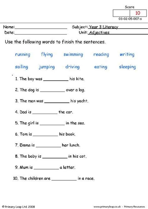 03 02 05 007 s.jpg  500×708    1st grade worksheets ...
