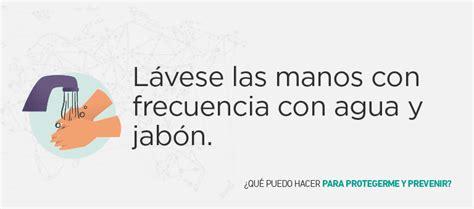 03.16 Corona Virus   1   Instituto Profesional Santo Tomás