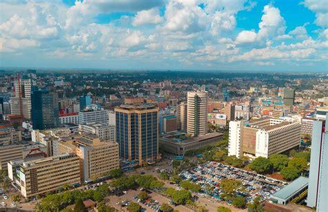 05 Nairobi, Kenya   Africa Facts