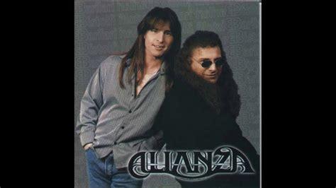 06   AMOR SIN FIN   ALIANZA  1997    YouTube