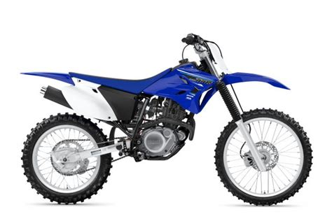 071020 2021 Yamaha TTR230_TeamYamahaBlue_S1   Motorcycle ...