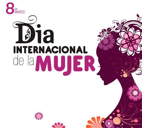 08 de Marzo   Día Internacional de la Mujer   Calendario ...