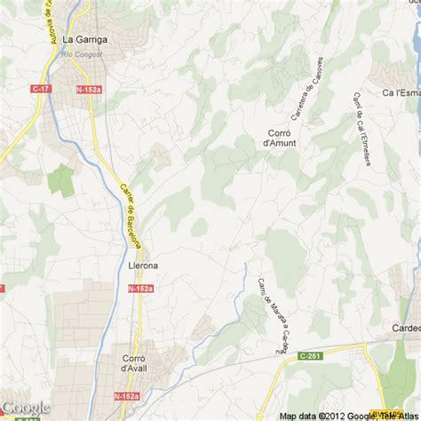 08520 código postal de Les Franqueses del Vallès
