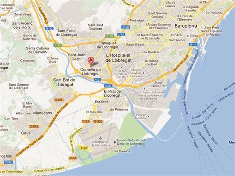 08940 código postal de Cornellà de Llobregat