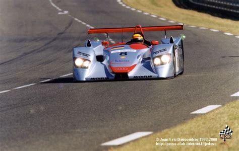 08audi 24hs Le Mans 2000  com imagens