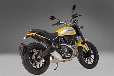 093014 2015 ducati scrambler_87B2480   Motorcycle.com