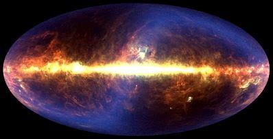 1.2.  ¿Qué es el universo?   CMC_A_Machado