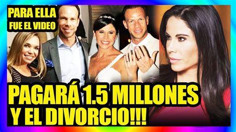 1.5 MILLONES y EL DIVORCIO LE COSTÓ el CHISTESITO a ZAGUE ...