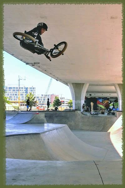 #1 BMX site for young Bmxers: Interviews, How tos, Jams ...