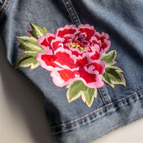 1 Denim Jacket: 3 Beautiful Ways to Personalize It
