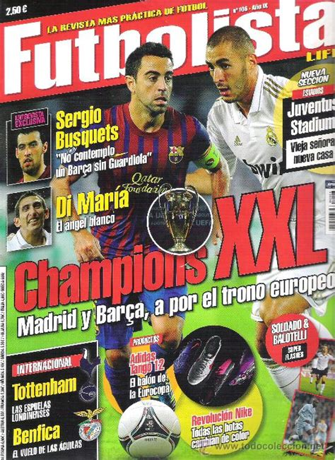 1 ejemplar revista futbolista   nº 106   champi   Comprar ...