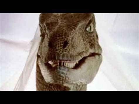 1 hour SFX Sound Effects   Velociraptor Raptor roars and ...