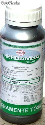 1 litro herbamba  herbicida agricola selectivo