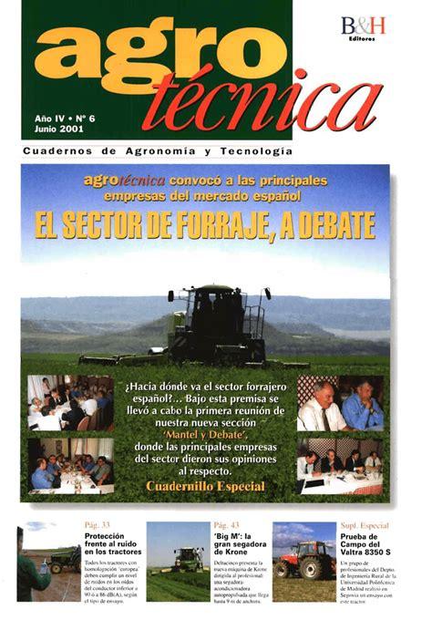 1   Ministerio de Agricultura, Alimentación y Medio Ambiente