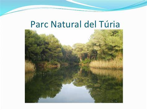 1 Parques naturales Comunidad Valenciana