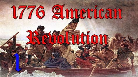 [1] Warband: 1776 American Revolution   Tournaments, Boats ...
