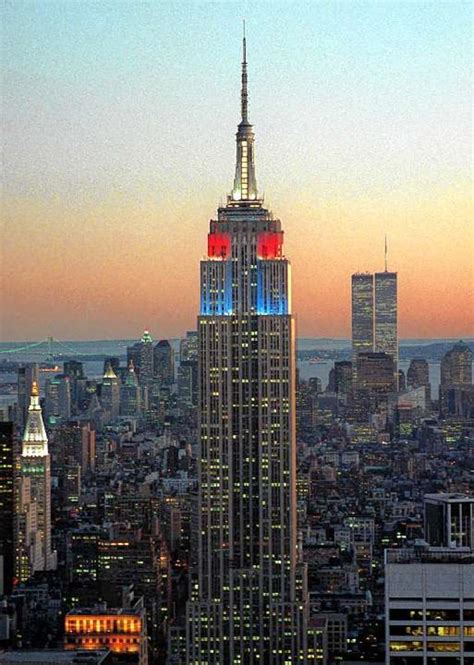 1 WTC to pass Empire State today   NY Daily News