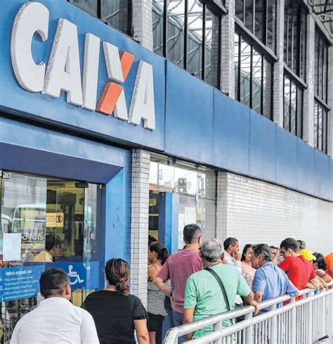 10 agências da Caixa têm horário estendido na Capital ...