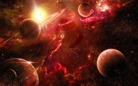 10 Amazing Facts about the Universe | TheRichest
