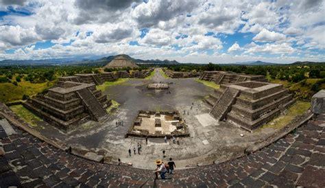 10+ Aportaciones de la Cultura Teotihuacana   Personajes ...
