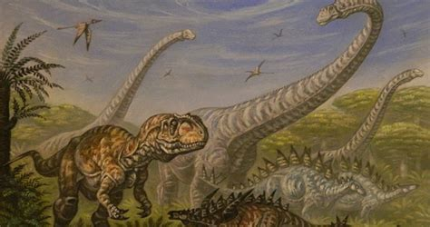 10 Astounding Facts About Dinosaurs
