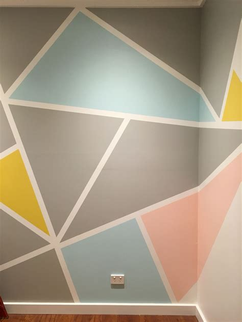 10+ Awesome Accent Wall Ideas Can You Try at Home | Diy ...