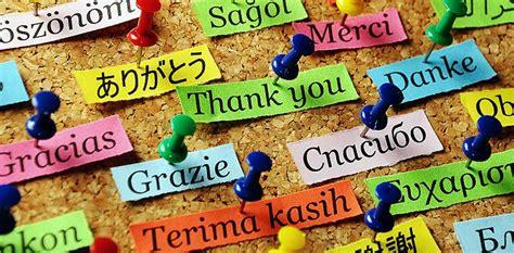 10 beneficios de aprender idiomas