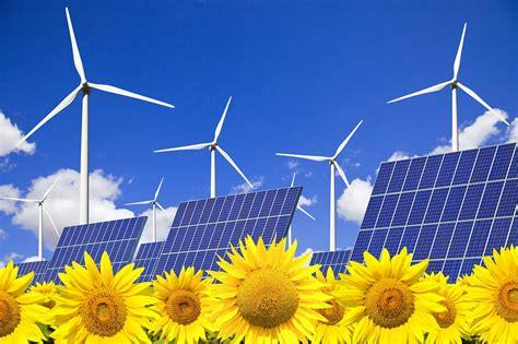 10 beneficios de la energía renovable | Escandinava de ...