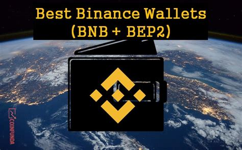 10 Best Binance Coin  BNB and BEP2  Wallets For 2021 ...