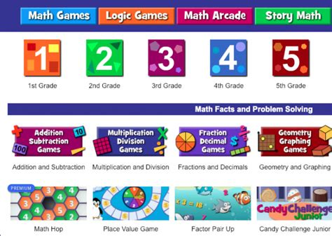 10 Best Free Maths Games Online for Kids in 2019   Kiwi ...