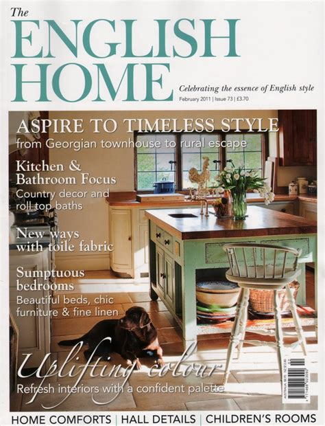 10 Best Home Decor Magazines that will make your ...