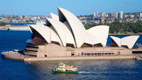 10 Best Hotels Closest to Sydney Opera House in Sydney ...