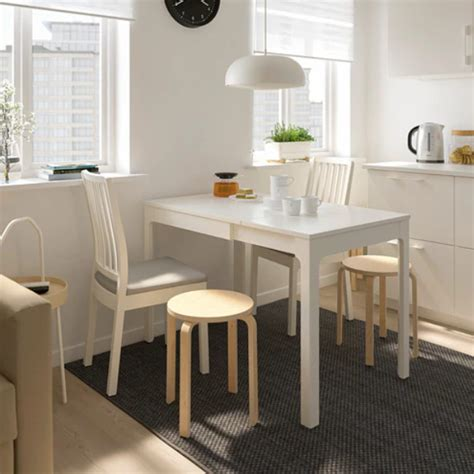 10 Best IKEA Kitchen Tables and Dining Sets   Small Space ...