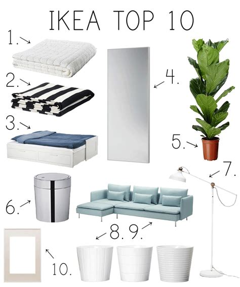 10 best IKEA products for the money | amateur at work