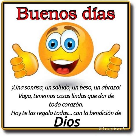 10 Best images about Buenos Días on Pinterest | Frases and ...