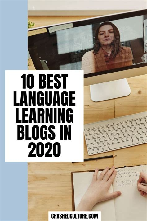 10 Best Language Learning Blogs in 2020 in 2020 | Learning ...