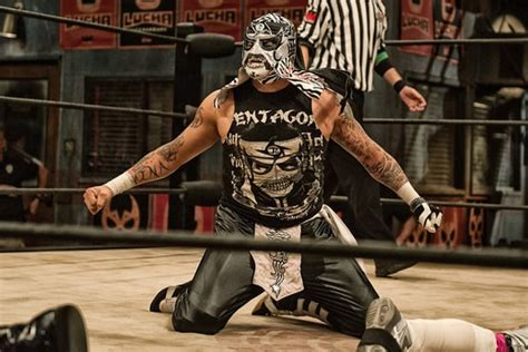 10 Best Lucha Libre Wrestlers In The World Right Now