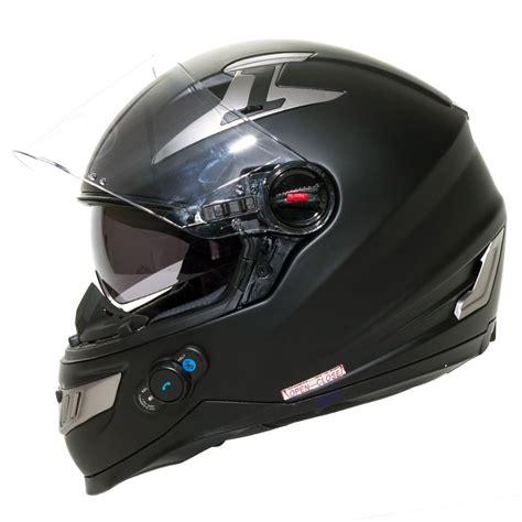 10 Best Motorcycle Helmet with Bluetooth   GMC Bike