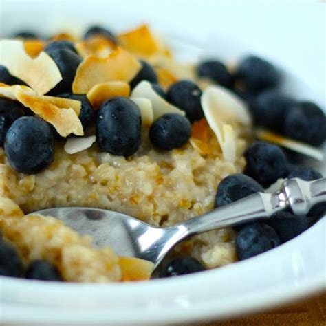 10 Best Oatmeal Coconut Water Recipes | Yummly