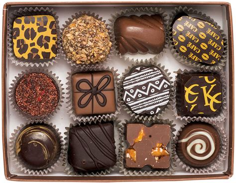 10 Best Shops and Places to Buy Chocolate in Boston