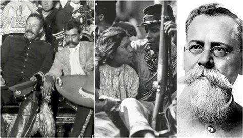 10 canciones que nacieron en la Revolución Mexicana y son ...