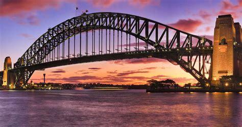 10 Captivating Facts About The Sydney Harbour Bridge ...
