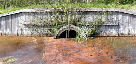 10 Características de la Contaminación del Agua