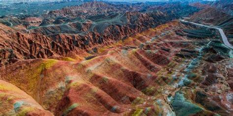 10 Características de la Geología