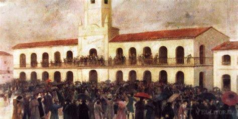 10 Características de la Revolución de Mayo